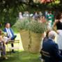 La boda de Nuria  y Normandie Ondarreta 9