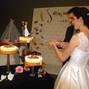 La boda de Clara Boix Enrich y Hotel Luz Castellón 6