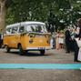 La boda de Patricia Ambrés y La Plaza 34
