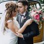 La boda de Patricia Ambrés y La Plaza 36