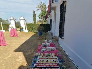 Alabardero Catering 1