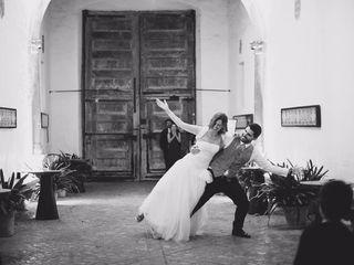 Marta & Neus Wedding Images 6