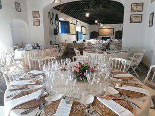 Alabardero Catering 2