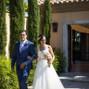 La boda de Maria y Valerio Luna Madrid 10