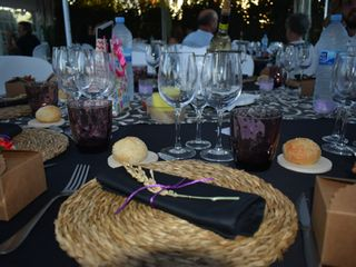 Catering Plat a Taula 6