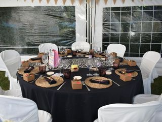 Catering Plat a Taula 7