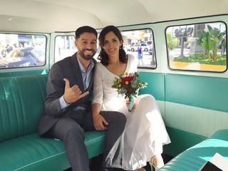 Wedding Bus 3