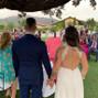 La boda de Marta Blanco Coelho y Finca el Hormigal 9
