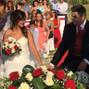 La boda de Vanesa Conde Costas y Arte Floral Muscari 14