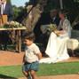 La boda de Guillermo y Restaurant Can Mauri 8