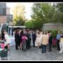 La boda de Lola Valverde Labrador y Hotel Las Provincias 15
