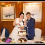 La boda de Lola Valverde Labrador y Hotel Las Provincias 16