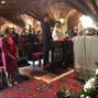 La boda de Maria y Scherzo 8