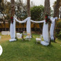 La boda de Edelmira y Telde Flor 9