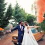 La boda de Gregorio Molina y David Ortiz Fotógrafo 9