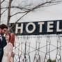 La boda de Marta y Sayvi Fotografía 8