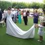 La boda de Guillermo y Restaurant Can Mauri 11