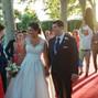 La boda de Patricia Martín Lázaro y Pronovias, Valladolid 6