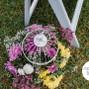 La boda de Edelmira y Telde Flor 10