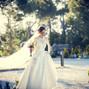 La boda de Marina Varas y En Blanco y Negro 20