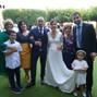 La boda de Guillermo y Restaurant Can Mauri 14