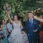 La boda de Alba García Leiva y Sastrería Avenida 7
