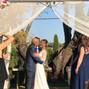 La boda de Guillermo y Restaurant Can Mauri 16