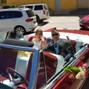La boda de Juanma Sancho y Coche Boda 6