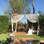 La boda de Guillermo y Restaurant Can Mauri 17