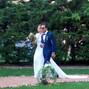 La boda de Guillermo y Restaurant Can Mauri 18