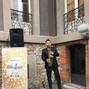 La boda de Raquel Yurrita y Sólo Saxo 6