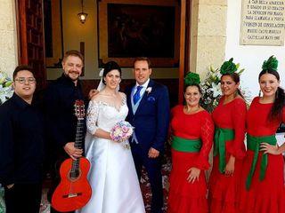 Coro Rociero Carmen Macareno 2