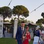 La boda de Marian Folgado Gaspar y Salones Montecarlo 12