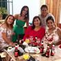 La boda de Eva Acosta y Huerta Las Monjas 10
