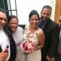 La boda de Eva Acosta y Huerta Las Monjas 11