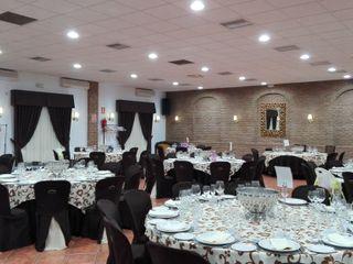 Restaurante Almeda 2