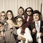 La boda de Stella Mejías Díez y Photocall Artístico 11