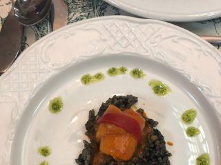 La Huerta Catering 5
