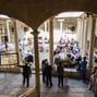 La boda de Virginia y Palacio de Montarco 1