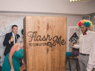 Flash Me - Fotomatón 4