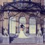 La boda de Judith Romero y Fotom@svideo Studio 10
