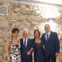 La boda de Raquel Morillas y Mas de la Sala 6