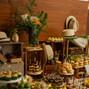 La boda de Paloma F. y Bendito Cupcake 70