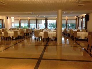 Hotel Masmonzón - Grupo Mas Farré 7