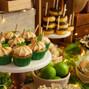 La boda de Paloma F. y Bendito Cupcake 71