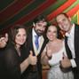 La boda de Beatriz Martinez y Noches D Boda 9