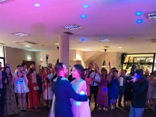 Ponte a bailar 5
