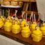 La boda de Paloma F. y Bendito Cupcake 72