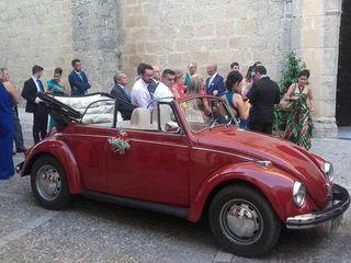 Vintage Wagen Cars 7