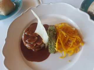 Gourmet Catering & Espacios 3